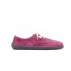 Barefoot Sneakers Be Lenka City - Pflaume